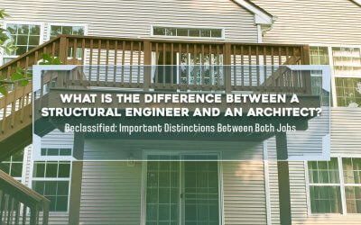 What is the Difference Between a Structural Engineer and an Architect?
