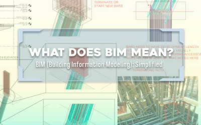 What Does BIM Mean?