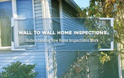 Wall to Wall Home Inspections