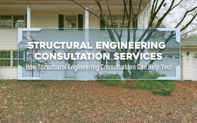 Structural Engineering Consultation Services
