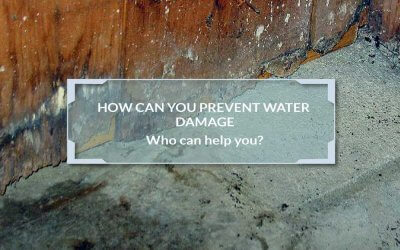 Can Water Damage Concrete?