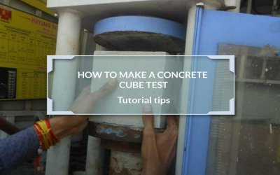 What Is A Concrete Cube Test?