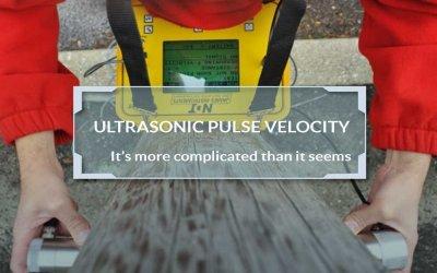 Ultrasonic Concrete Testing