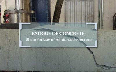 Fatigue Of Concrete